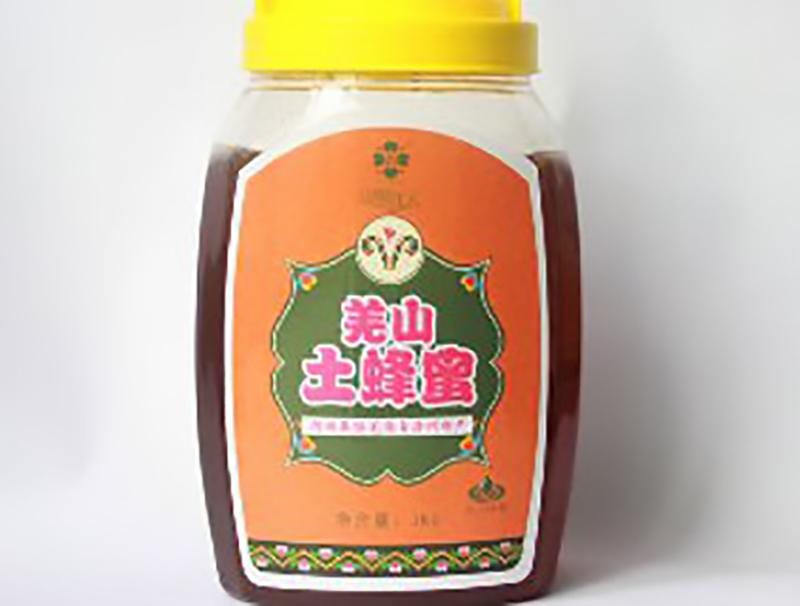 bob棋牌佳人®羌山土蜂蜜3K