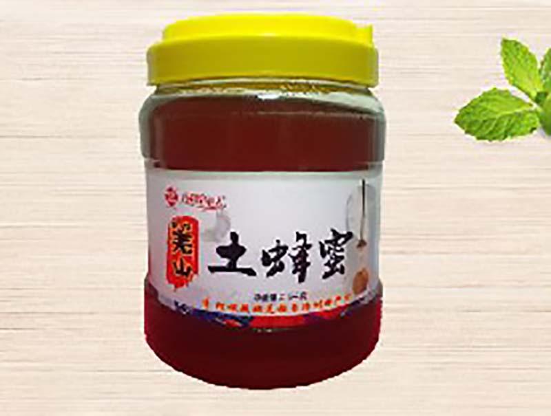 bob棋牌佳人®羌山土蜂蜜2.