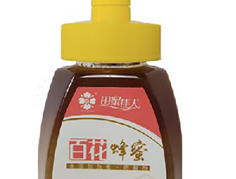 亚博亚博体育官网入口佳人® 百花蜂蜜500