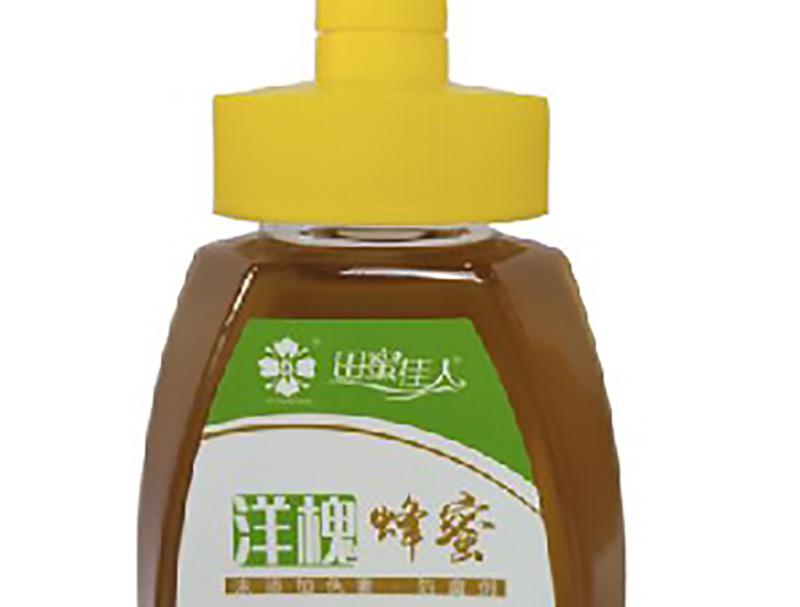 bob棋牌佳人® 椴树蜂蜜500g