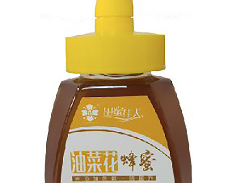 bob棋牌佳人® 油菜花蜂蜜5